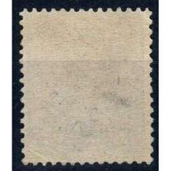 MONACO 1919 A PROFITTO DEGLI ORFANI DI GUERRA 1 + 1 F. N.32 G.I MNH** Monaco francobolli filatelia stamps