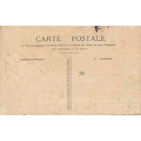 CARTOLINA VALENTINA DEI PRIMI DEL ?900 regno d' Italia francobolli filatelia stamps