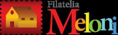 Filatelia Meloni