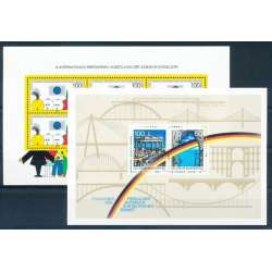 R.F.T. 1990 ANNATA COMPLETA E DI ALTISSIMA QUALITA' G.I Germania francobolli filatelia stamps