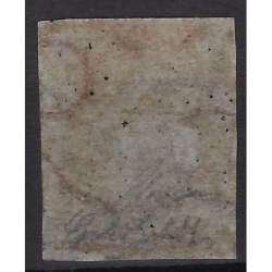 ANTICHI STATI TOSCANA 1852 60 CRAZIE n.9 G.O. MH* CERT. DIENA F. BOLAFFI Toscana francobolli filatelia stamps